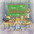 Melody House Stephen Fite Back To School CD