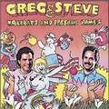 Youngheart Music Greg and Steve Holidays and Special Times CD