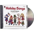Kimbo® Educational Holiday Songs CD For All Occasions