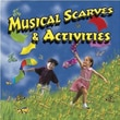 Kimbo® Educational Musical Scarves and Activities CD