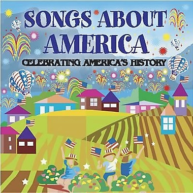 Kimbo® Educational Dance and Fitness CD, Songs About America
