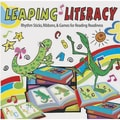 Kimbo® Educational Dance and Fitness CD, Leaping Literacy