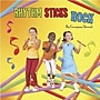 Kimbo Educational Dance And Fitness Cd, Rhythm Sticks
