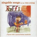 Kimbo® Educational Raffis Singable Songs For The Very Young CD