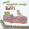 Kimbo® Educational Raffis More Singable Songs CD
