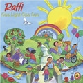 Kimbo® Educational Raffis One Light, One Sun CD