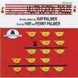 Educational Activities Hap Palmer Singing Multiplication Tables CD