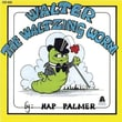 Educational Activities Hap Palmer Walter The Waltzing Worm CD