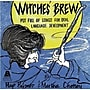 Educational Activities Hap Palmer Witches' Brew Cd