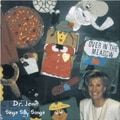 Melody House Dr. Jean Feldman Sings Silly Songs CD