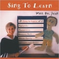 Melody House Dr. Jean Feldman Sing To Learn CD