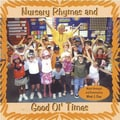 Melody House Nursery Rhymes and Good Ol' Times CD