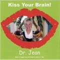 Melody House Dr. Jean Feldman Kiss Your Brain CD