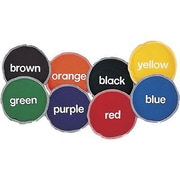 Learning Resources® Color Bean Bag, 5