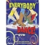 Kimbo Educational® Dance and Fitness DVD, Everybody Dance!