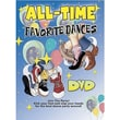 Kimbo Educational® Spanish Dance and Fitness DVD, All Time Favorite Dances