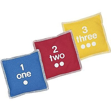 Learning Resources® Number Bean Bag, 4