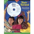 Creative Teaching Press™ Music and Movement In The Classroom CD, Grades pre-kindergarten - K