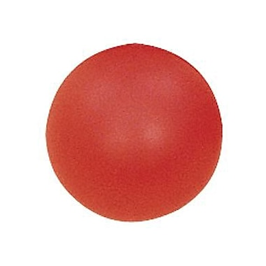 Martin Sports® Foam Ball, Red, 4in.(Dia)