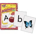 Trend Enterprises® Alphabet Match Me Card