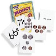 Trend Enterprises® Money Match Me Card