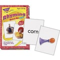 Trend Enterprises® Rhyming Words Match Me Card