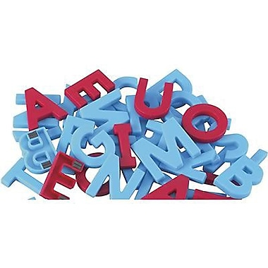 Educational Insights® AlphaMagnet® Color-Coded Uppercase Letter Magnet