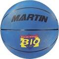 Martin Sports® Basketball, Orange, 10in.(Dia)