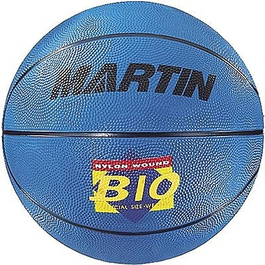 Martin Sports® Basketball, Orange, 10
