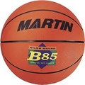 Martin Sports® Basketball, Orange, 8 1/2in.(Dia)