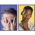 Key Education Publishing® Emotions Photographic Learning Cards, Grades pre-kindergarten - 1st