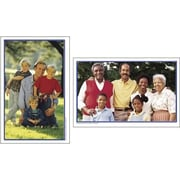 Key Education Publishing® Families Photographic Learning Cards, Grades pre-kindergarten - 1st
