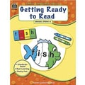 Teacher Created Resources® Early Language Skills, Getting Ready To Read Book
