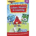 Rock 'N Learn® Colors, Shapes and Counting CD and Book