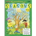 Harcourt Sensational Spring Seasons Resource Book