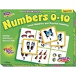 Trend Enterprises® Numbers Match Me Game
