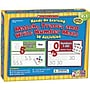 Teacher's Friend® Match Trace and Write Numbers Mats