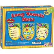 Teacher's Friend® Long Vowels Early Skills Mats