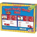 Teacher's Friend® Early Skills Word Family Mats