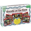 Key Education Publishing® Sounds on the Farm Listening Lotto Game