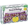 Key Education Publishing® Faces and Feelings Listening Lotto Game