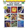 Key Education Publishing® Basic Skills Early Learning Resource Book