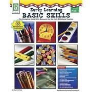 Key Education Publishing® Basic Skills Early Learning Resource Book