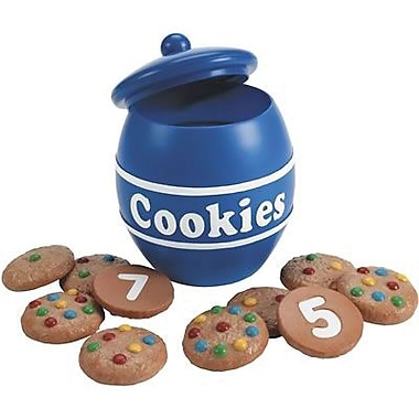 Learning Resources® Smart Snacks® Counting Cookies