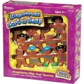 Learning Resources® Smart Snacks® Gingerbread Sort and Snap Cookies
