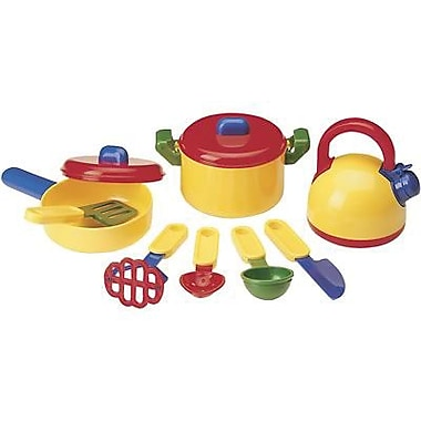 Learning Resources® Pretend and Play® Cooking Set