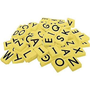 Educational Insights® Uppercase Magnetic Teaching Tiles
