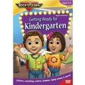Rock 'N Learn® Educational DVD, Getting Ready For Kindergarten