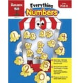The Mailbox Books® Everything Numbers Resource Book