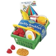Learning Resources® Pretend and Play® Healthy Breakfast Set